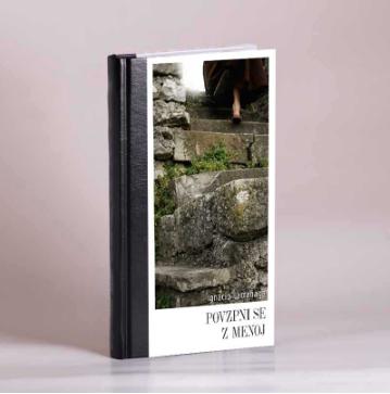 Slika knjige Povzpni se z menoj
